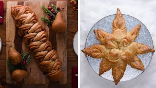 15 Easy Pastry and Bread Dough Hacks!! So Yummy