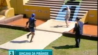 Programa Silvio Santos - Parque Aquátic...