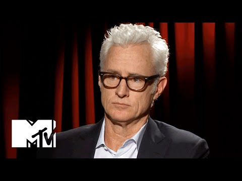 Mad Men's John Slattery Discusses His Marvel Movie Future | MTV News