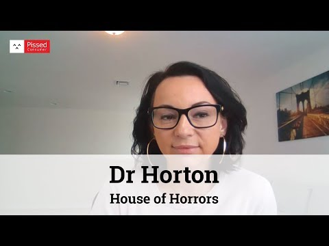 Dr Horton Homes Reviews - House Of Horrors @ Pissed Consumer Interview