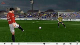 Cara Download + Install Dream League Soccer 2017 Mod Unlocked All Player