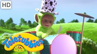 ★Teletubbies English Episodes★ Music ★ Full Episode - HD (S15E53) Cartoons for Kids