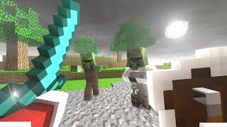 Minecraft - NOVIDADES 1.9 ‹ NOVOS ZUMBIS, ESCUDOS PERSONALIZADOS ›