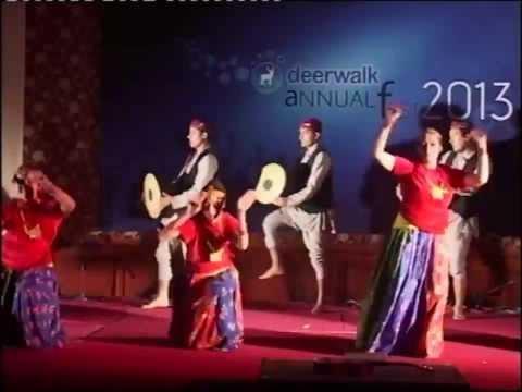 Dance: Tamang Selo Dum Chhaina