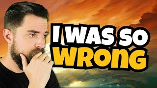 Everyone Was WRONG About Classic WoW!!! TFF