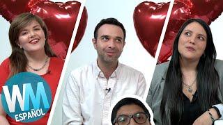ESPECIAL: ¡Nuestras PELÍCULAS favoritas para el día de SAN VALENTÍN!