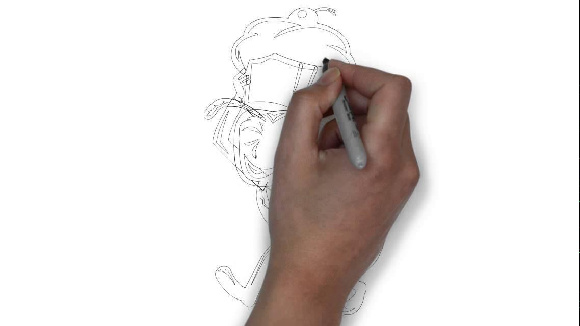 Comment dessiner une fourmi portant un petit g teau youtube - Comment dessiner une fourmi ...