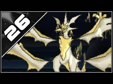 Pokemon Ultra Sun and Moon Part 26 - Ultra Necrozma