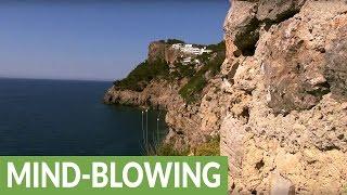 Travel inspiration: Beautiful places at Mallorca Island