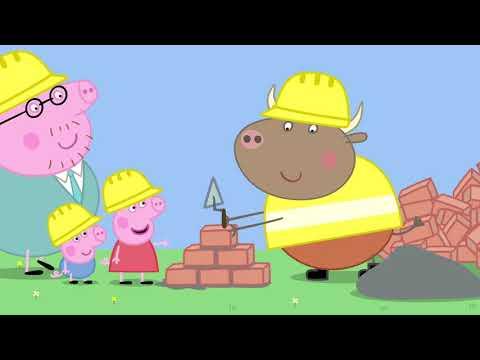 Свинка пеппа новые серии свинка пеппа новые серии 2016 года бесплатно