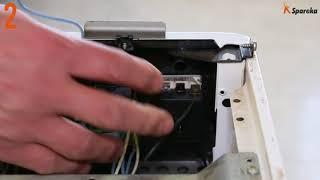 怎样更换烤箱的温度调节器