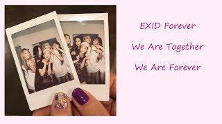 Baixar [韓繁中字] EXID (이엑스아이디) - WE ARE.. (Lyrics歌詞/가사)