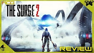"The Surge 2 Review ""Buy, Wait for Sale, Rent, Never Touch?"""