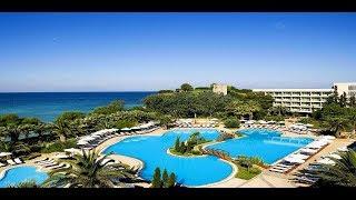 Отель SANI BEACH 5* (Греция, Халкидики) самый честный обзор от ht.kz