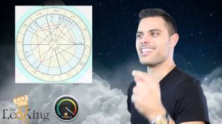 Daily Astrology/Tarot Horoscope: October 23 2014 Solar Eclipse Conjunct Venus in Scorpio