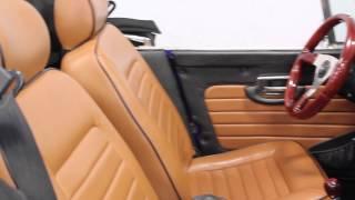 1333 DFW 1965 Austin Healey 3000 Mark III