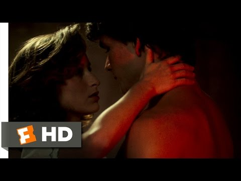 Dirty Dancing (5/12) Movie CLIP - Dance With Me (1987) HD