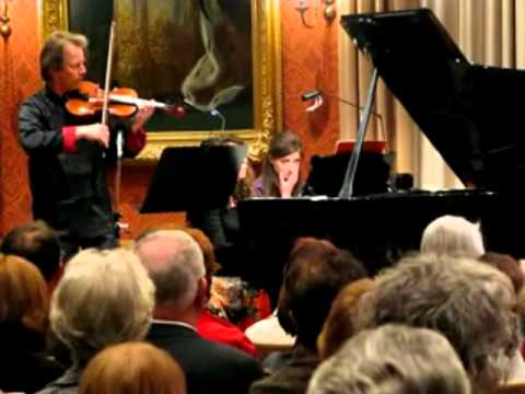 Violinabend mit Ingolf Turban