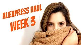 Under $30 Weekly Aliexpress Haul Fall 2018 (Week 3)