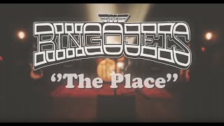 The Ringo Jets - The Place (official video)