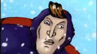 Русские мультфильмы Красные ворота Смешной мультфильм