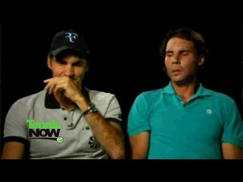 Sharapova's Engagement, Federer's 900th, Doha Ahead - Tennis Now News 10/22/2010
