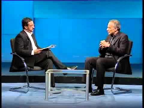 Île Maurice - Interview MBC TV , 17/04/2013