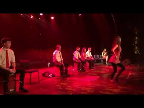 Starlight jig - Mairéad Trainor - Fusion Fighters - Portugal 2108 - Music by Edward Jay