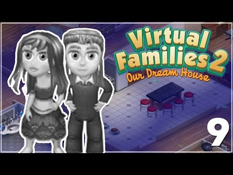 The Heir to the Spice Family Is....!! • Virtual Families 2 - Episode #22