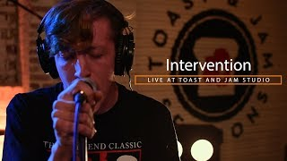 Intervention Live at Toast and Jam Studio (Full Session)