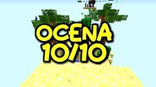 OCENIAM na 10/10 - Minecraft Wasze Projekty
