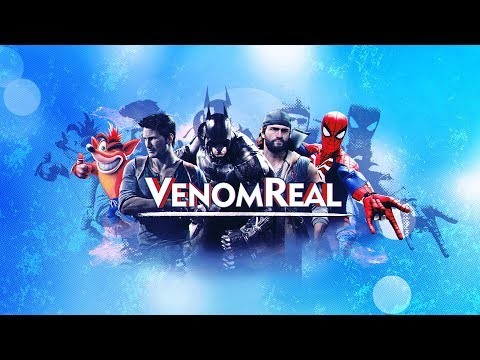 10000 Подписчиков! VenomReal