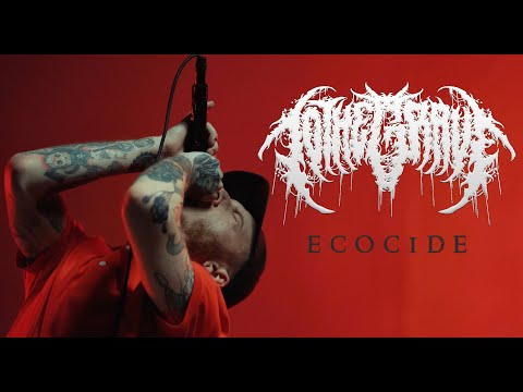 to-the-grave---ecocide-[official-music-video]