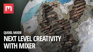 Next Level Creativity with Mixer 2018.2.2