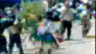 MARCAS ACOBAMBA HUANCAVELICA   CARNAVALES DEL DISTRITO DE MARCAS TUSUY 2009