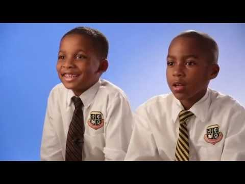 YMCA Young Leaders Academy (YLA) video