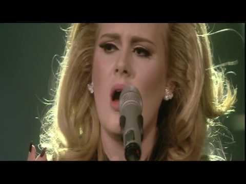 Adele Live At The Royal Albert Hall 2011