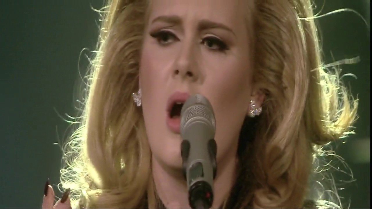 Download Adele Live At The Royal Albert Hall 2011