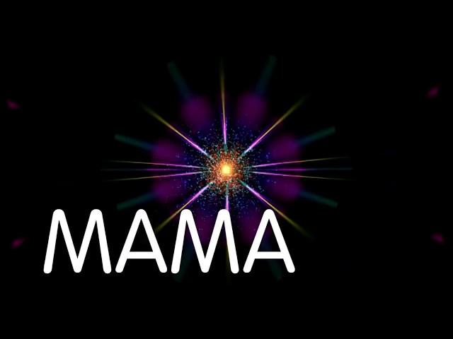 "TONIS (gr. ""Miledi"") - Mama '2017 (lyrics video)"