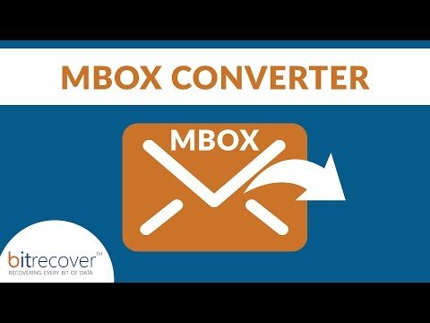 MBOX Converter Wizard Reviews: Overview, Pricing and Features