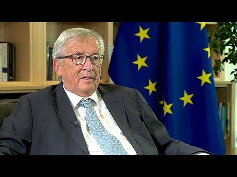 جان كلود يونكر: -دور الاتحاد الأوروبي ليس إلقاء محاضرات على الآخرين-…  - نشر قبل 3 ساعة