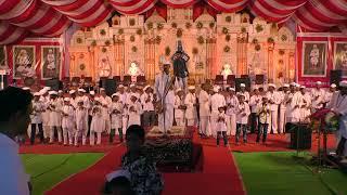 Pandharinath maharaj aaru panchapadi,pakhawajsath gamir maharaj awchar