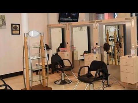 How To Start A Salon Business Plan(asma Bilal)