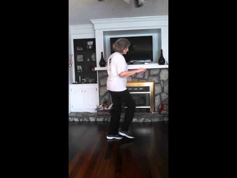 i dog dance instructions