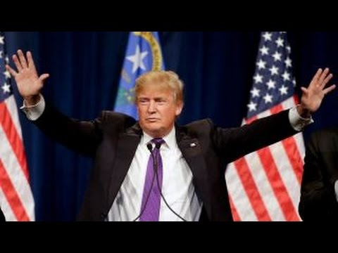 Is Donald Trump the inevitable Republican nominee?