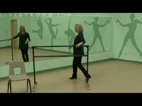 How To Do Wings In Tap Dance