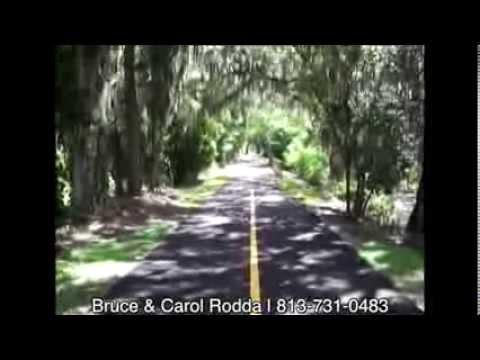 Oakland Park Winter Garden Fl Bruce Carol Rodda Youtube
