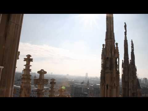 Duomo di Milano structural health monitoring