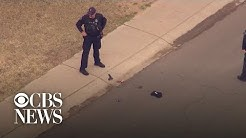 Tempe police: Suspect fatally shot by officer was 14