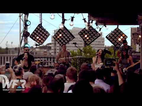 4ever - The Veronicas (World Famous Rooftop)